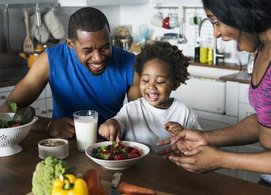 Plano de saúde para toda a família